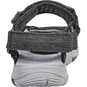 Jack Wolfskin Seven Seas 2 Sandals Women tarmac grey